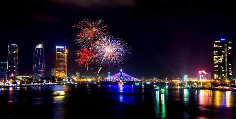 Những cây cầu tại Đà Nẵng tạo động lực cho thành phố này tăng trưởng về kinh tế, du lịch.
