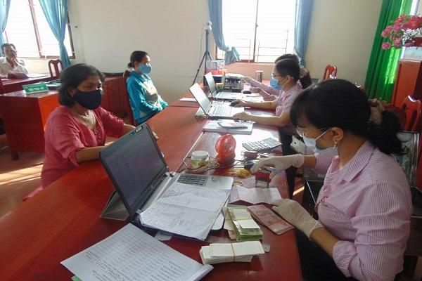 Gần 41 nghìn hộ nghèo và các đối tượng chính sách khác ở Nghệ An được tiếp cận vốn vay ữu đãi để phát triển kinh tế