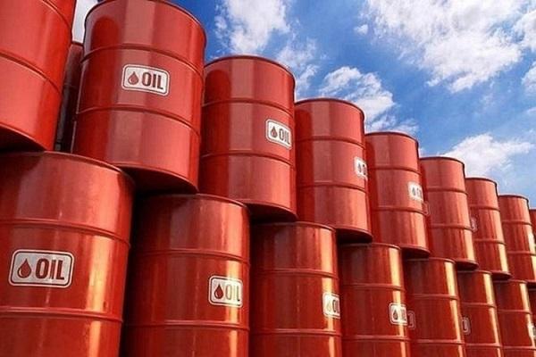 Giá dầu tăng trong phiên giao đầu tuần mới