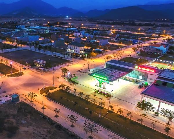 Việc Trung Nam phát triển Golden Hills kéo theo làn sóng dịch chuyển đầu tư về khu vực Tây Bắc TP. biển Đà Nẵng