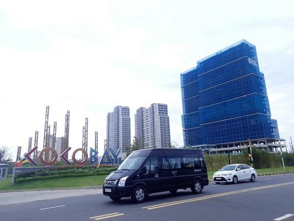 Dự án Cocobay Đà Nẵng