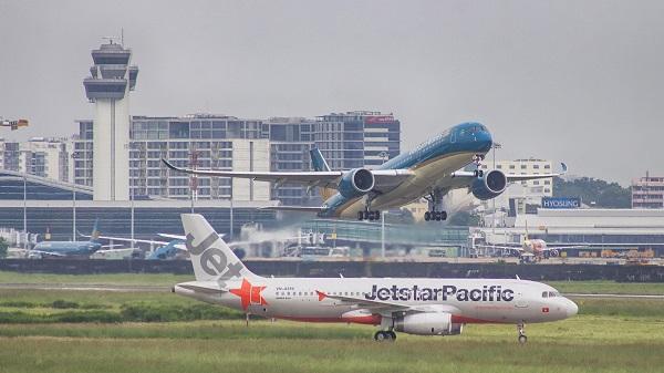 Cục hàng không Việt Nam sẽ hủy phép bay các chuyến bán vượt slot