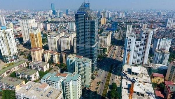 Việt Nam tăng hạng về chỉ số minh bạch bất động sản
