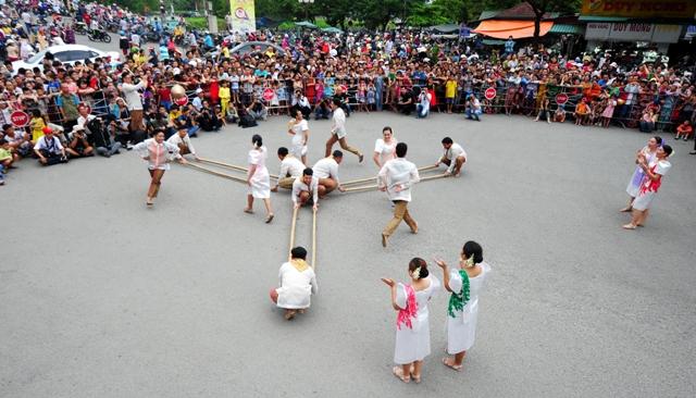 Lễ hội đường phố xã hội hoá
