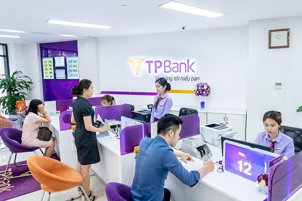6 tháng đầu năm của TPBank ghi nhận nhiều kết quả tích cực
