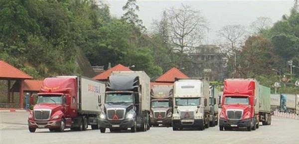 Ngành Công thương Lạng Sơn phấn đấu kim ngạch xuất nhập khẩu đạt 5,5 tỷ USD năm 2020
