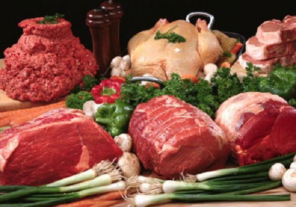 King Of Beef, Farmers' Market, VinMart đua nhau giảm giá thịt bò