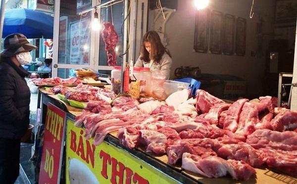 Cục Chăn nuôi 'điểm danh' doanh nghiệp không phối hợp giảm giá thịt lợn