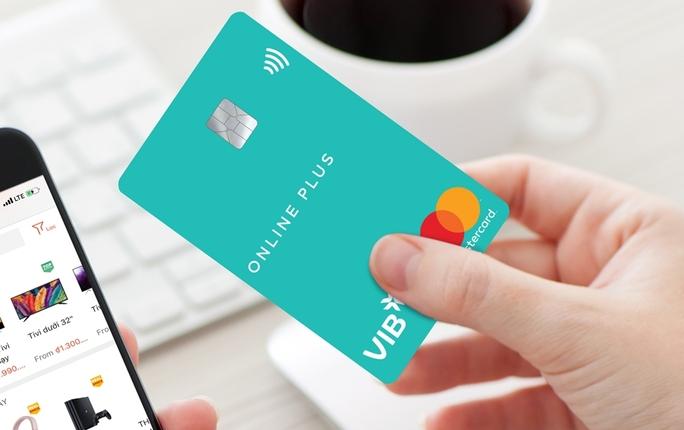 Quy trình đã được VIB áp dụng thành công cho Online Plus