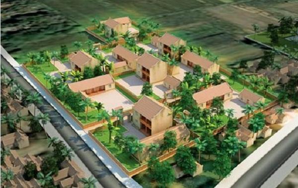 2 dự án khu dân cư nông thôn mới thuộc huyện Hạ Hòa tỉnh Phú Thọ.