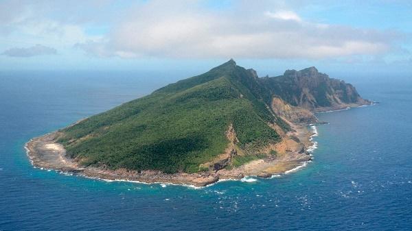 Quần đảo Senkaku