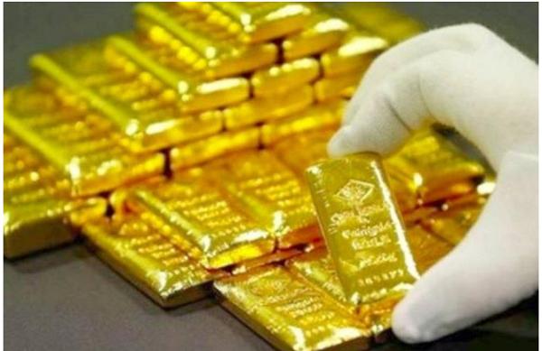 Giá vàng lên đỉnh lịch sử mới, trên 54 triệu đồng/lượng