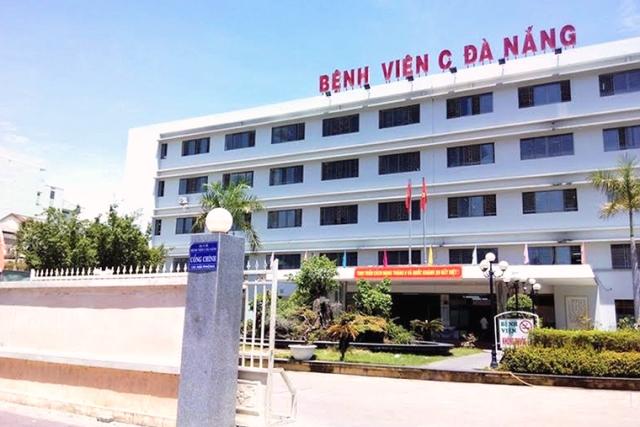 Phong tỏa Bệnh viện C, chờ kết quả Viện Vệ sinh dịch tễ TƯ công bố dịch Covid-19