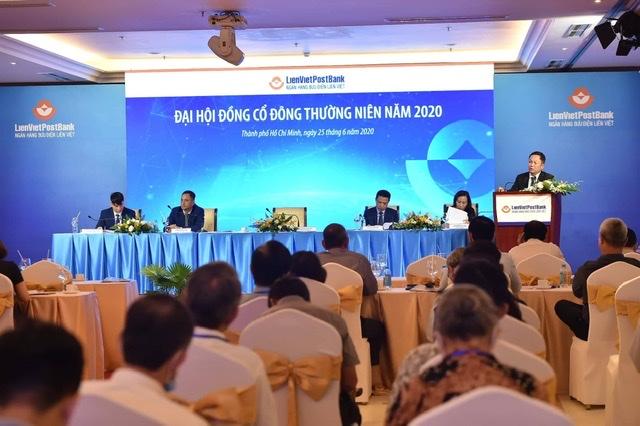 Hose công bố nhận Hồ sơ đăng ký niêm yết cổ phiếu LPB của Ngân hàng Bưu điện Liên Việt