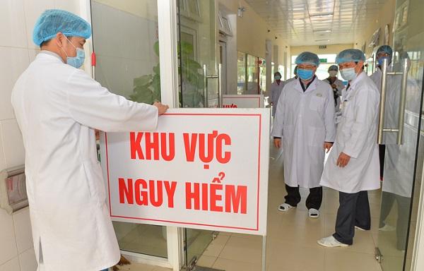 Việt Nam có 420 ca bệnh