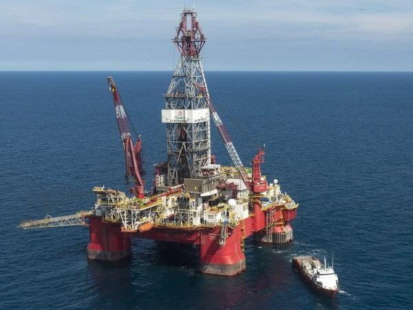 Giá xăng dầu ngày 26/7, dầu tăng nhẹ (ảnh minh họa)
