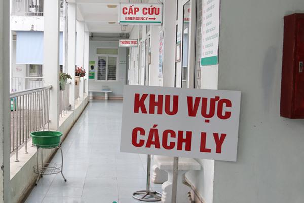 Lào Cai Tiếp tục triển khai các biện pháp phòng, chống dịch bệnh Covid-19. Ảnh minh họa