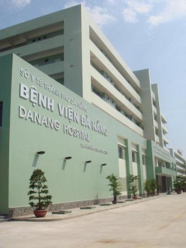 Chiều ngày 27/7: Thêm 11 ca mắc COVID-19 liên quan đến Bệnh viện Đà Nẵng