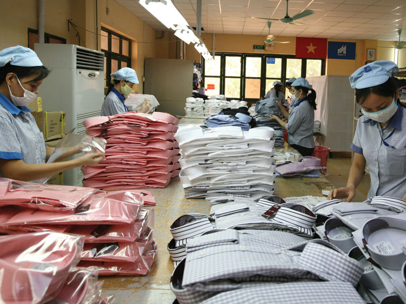 ất nhập khẩu của Việt Nam tiếp tục đối diện với các yếu tố khó lường khi tình hình dịch bệnh chưa được kiểm soát hoàn toàn