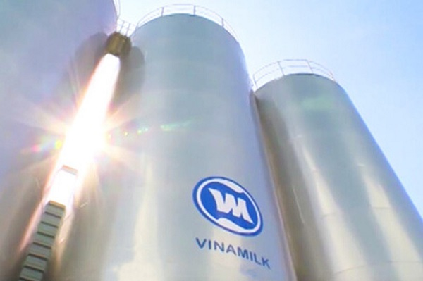 Thêm một nhà máy của Vinamilk được xuất khẩu sản phẩm sữa sang Trung Quốc (Ảnh minh họa)