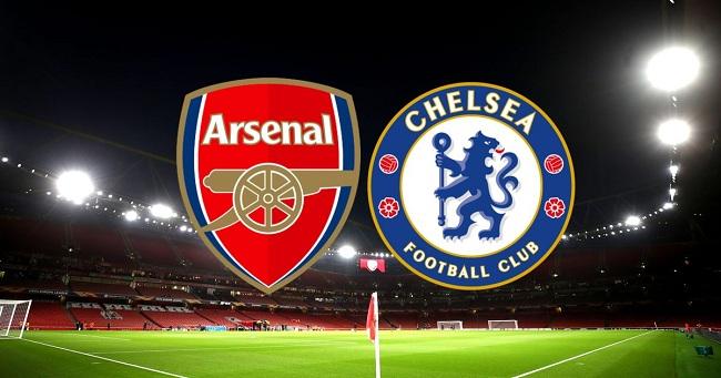 Chung kết cúp FA giữa Arsenal – Chelsea ngày 1/8