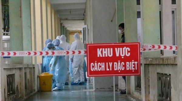 Chiều 31/7, ghi nhận thêm 37 trường hợp mắc Covid-19 nâng tổng số ca nhiễm Sars-Cov-2 tại Việt Nam lên 546 ca
