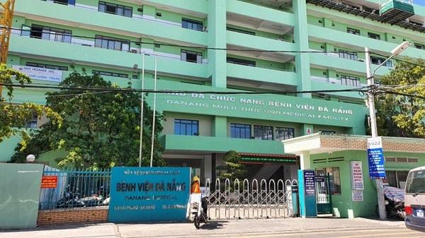 Thêm 12 ca mắc Covid-19 ở Đà Nẵng
