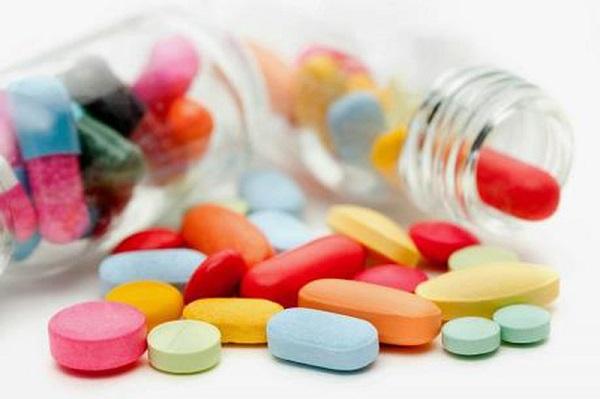 Thu hồi thuốc Genpharmason do vi phạm chất lượng mức độ 2 (Ảnh minh họa)