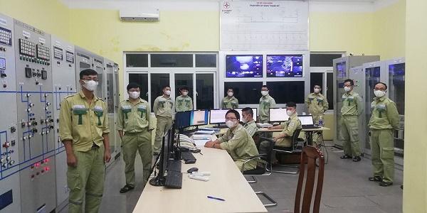 Ngành Điện miền Trung sẵn sàng ứng phó với diễn biến mới của dịch Covid-19