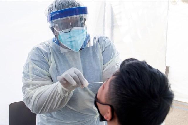 COVID-19 thế giới ngày 1.8: WHO công bố kỷ lục số ca nhiễm hàng ngày