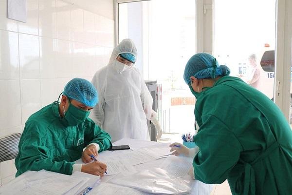 Hôm nay,  18 trường hợp nghi ngờ mắc COVID-19 đều có kết quả xét nghiệm âm tính
