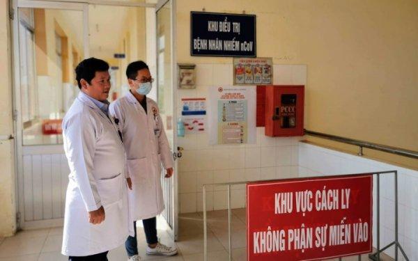 Trường hợp người Hàn Quốc nghi nhiễm Covid-19 xét nghiệm lần 2 là âm tính
