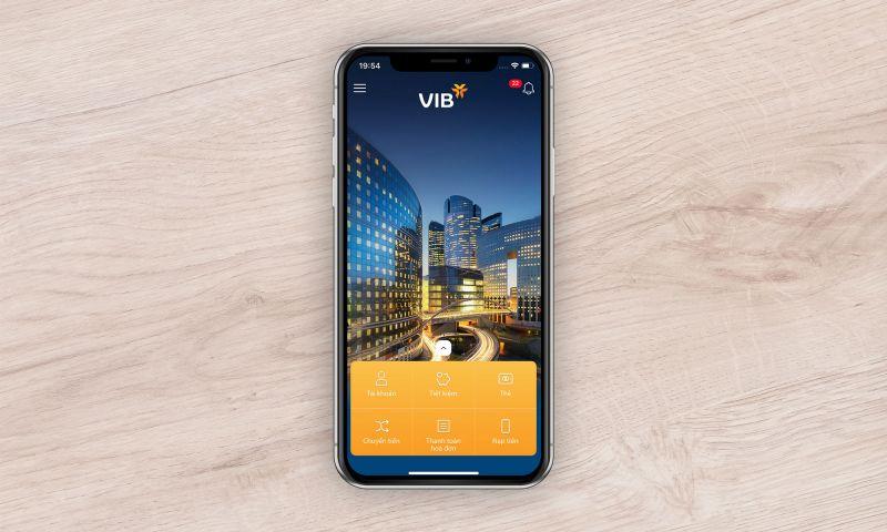 VIB dành nhiều ưu đãi cho khách hàng sử dụng dịch vụ ngân hàng số