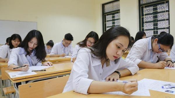 Đề xuất kỳ thi tốt nghiệp THPT năm 2020 sẽ diễn ra làm 2 đợt