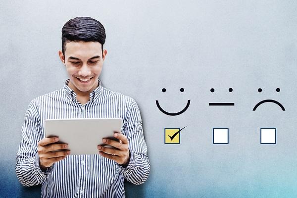 Website VPBank mới thu hút tới 20.000 lượt tham gia khảo sát hài lòng