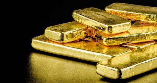 Vàng thế giới vượt mốc 2.000 USD/ounce