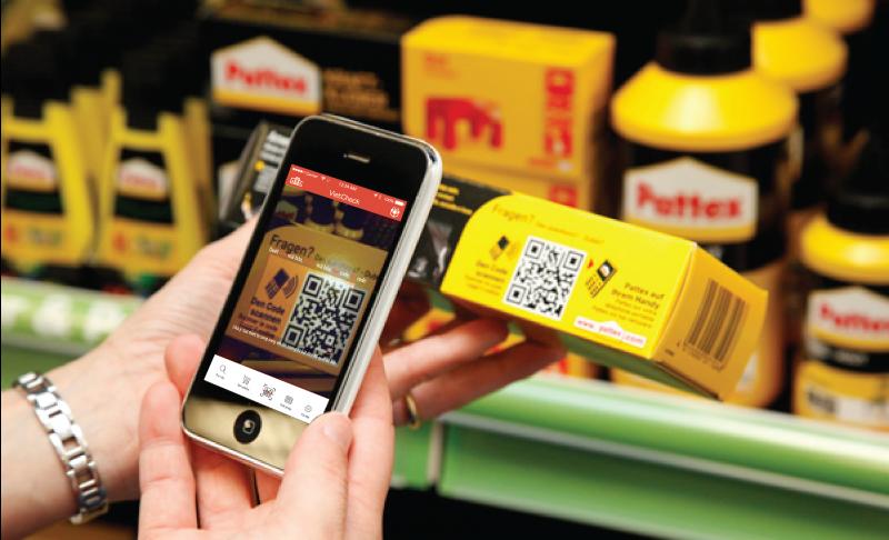 Truy xuất nguồn gốc hàng hóa sẽ giúp cho người tiêu dùng biết được rõ về nguồn gốc sản phẩm