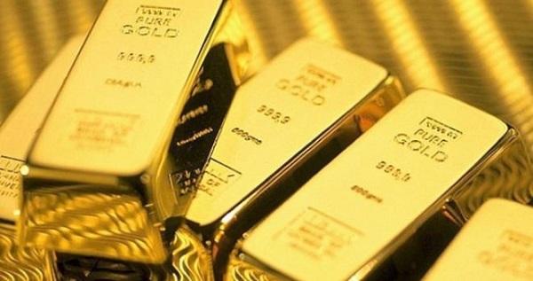 Giá vàng thế giới vượt xa ngưỡng cản 2.000 USD/ounce