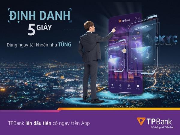 Trong vai trò đại sứ thương hiệu của TPBank, Sơn Tùng M-TP sẽ góp phần lan tỏa rộng rãi những sản phẩm công nghệ chất lượng đến đông đảo khách hàng