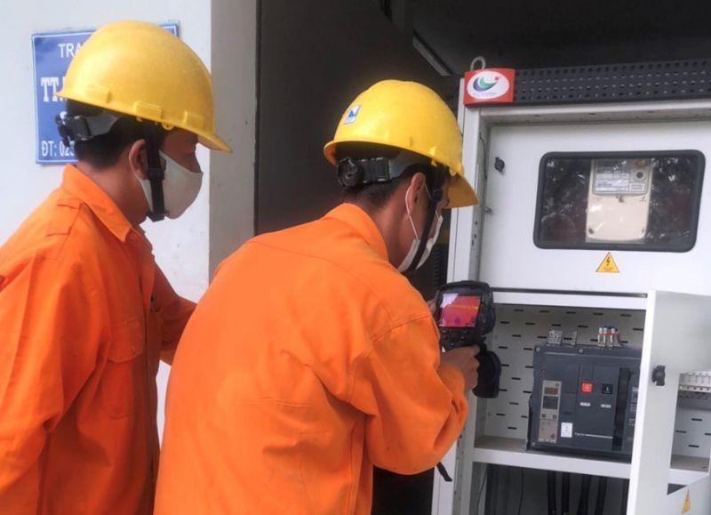 Đảm bảo cấp điện ổn định, an toàn cho phát triển kinh tế - xã hội