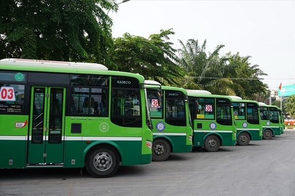 Nghị định số 10/2020 của Chính phủ quy định xe buýt phải có sức chứa từ 17 chỗ trở lên