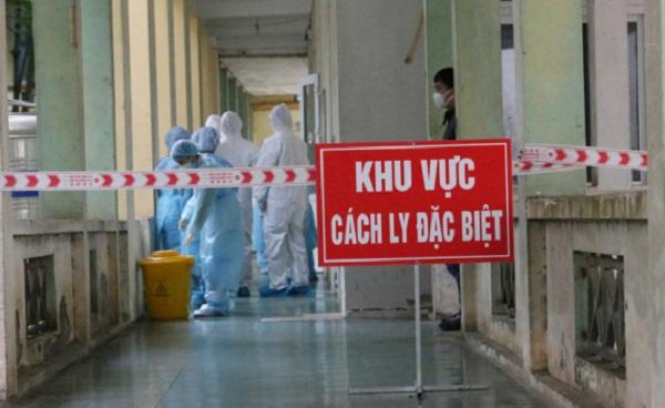 Việt Nam có tổng 810 bệnh nhân mắc Covid-19 tính đến thời điểm này