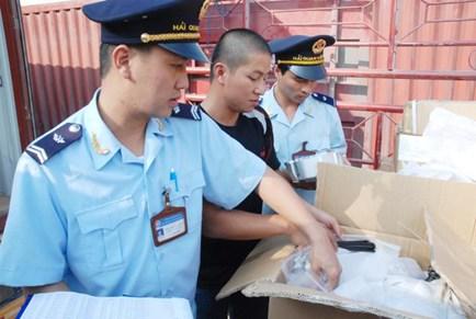 Hải quan Quảng Ninh tăng cường các giải pháp kiểm tra hàng hóa xuất nhập khẩu