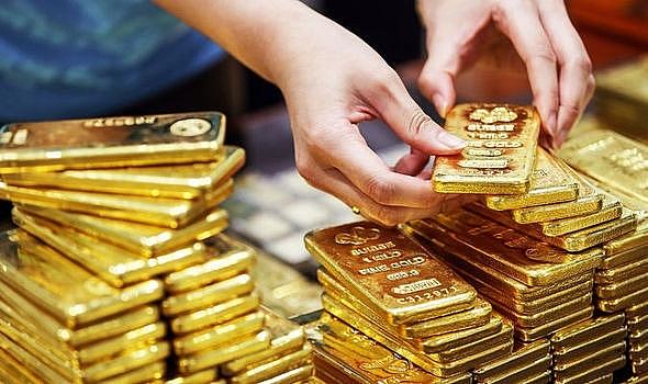 Giá vàng tuần tới (10-15/8): Tiếp tục vững ở mức cao hoặc tăng thêm