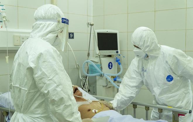 Bệnh nhân 416 âm tính lần 3 với SARS-CoV-2