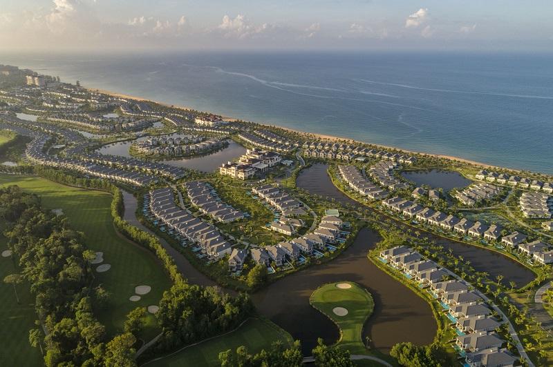 Vinpearl Phú Quốc tiếp tục là điểm đến được du khách yêu thích lựa chọn tại đảo Ngọc.