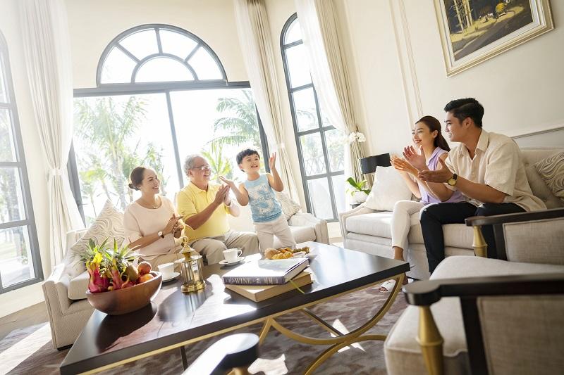Vinpearl mang đến kỳ nghỉ trong mơ cho nhiều đối tượng du khách.