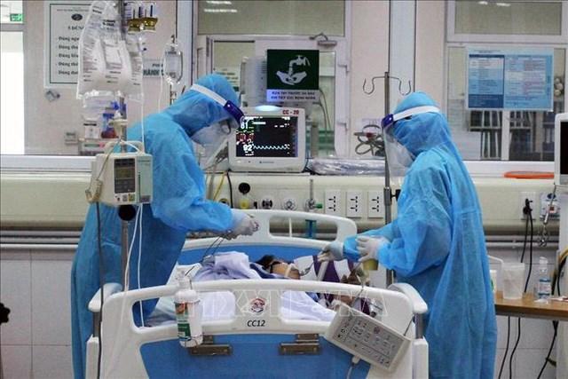 Thêm 2 bệnh nhân Covid-19 tử vong, Việt Nam có 13 ca