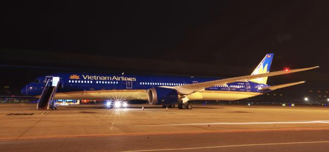 Dừng toàn bộ các chuyến bay chở khách trên các đường bay nội địa đi/đến TP. Đà Nẵng sau khi thành phố này tiếp tục áp dụng giãn cách xã hội