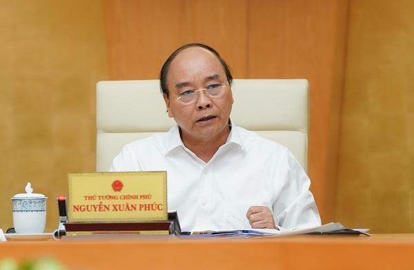 Thủ tướng Nguyễn Xuân Phúc chỉ đạo ngành y tế đẩy nhanh tiến độ nghiên cứu vắc – xin phòng dịch Covid - 19